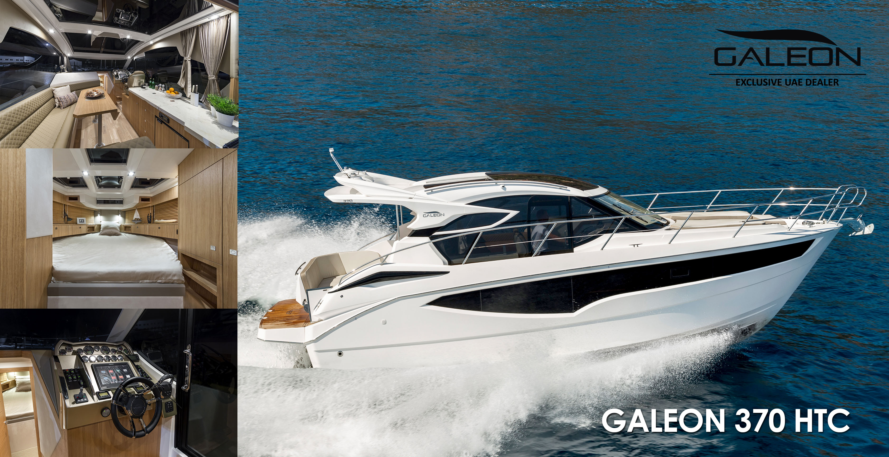 New and Used Boats For Sale in Dubai, UAE | Yacht Charter in